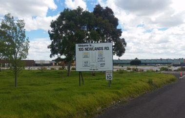 Coburg Industrial Park – 105 Newlands Road