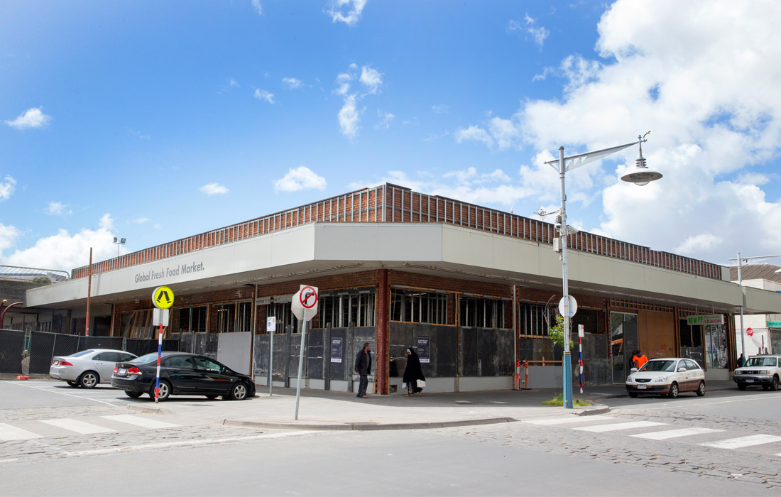 Footscray Forges – 9 Albert St Footscray (Crn Paisley Street)