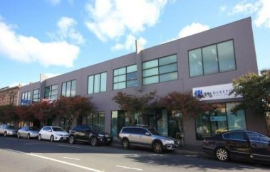 Hawthorn – Unit 1, 318 Auburn Road – LEASED