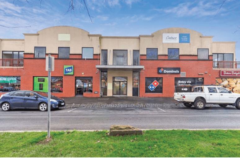 Photo Ballarat Office