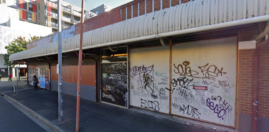 FOOTSCRAY – 14 ALBERT STREET (BUILDING B)
