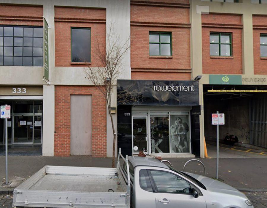 333-Drummond-street