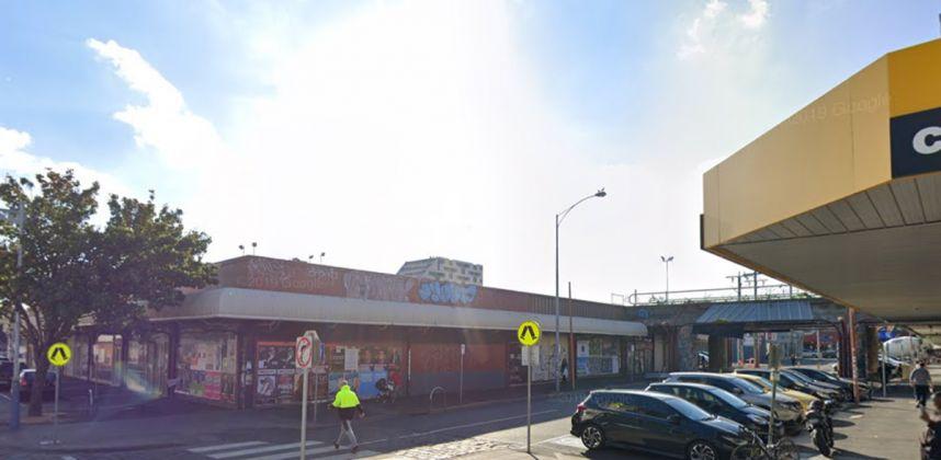 FOOTSCRAY – 9 ALBERT STREET (22 PAISLEY STREET)