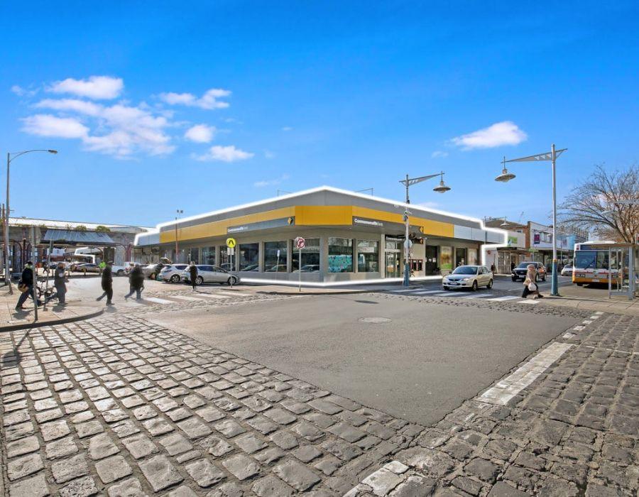 Footscray Paisley Market1