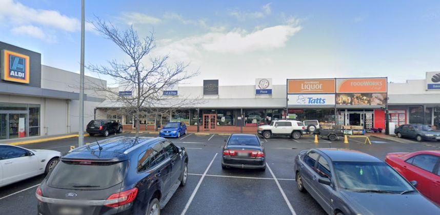 DALTON SHOPPING CENTRE – SHOP 6, 351 DALTON ROAD, EPPING