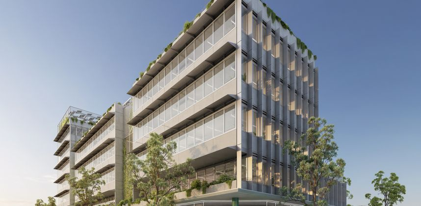 THE OFFICE PROJECT – 19 Thompson Street, Abbotsford – STRATA SUITES FOR SALE